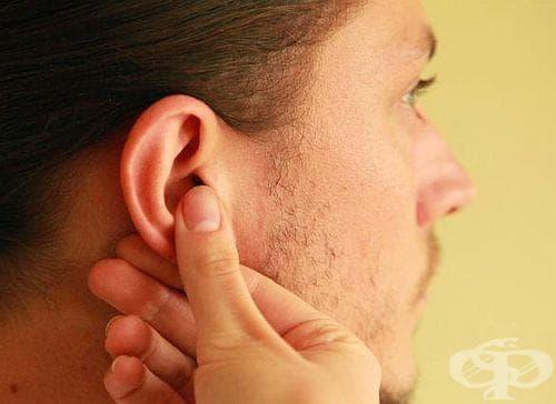 Може спешно да вдигнем или свалим кръвното си чрез масаж на ухото - изображение