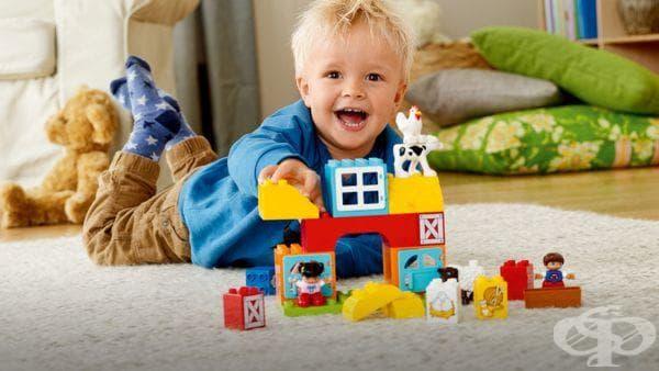 Развийте 7 умения у детето с помощта на играчки за сглобяване - изображение