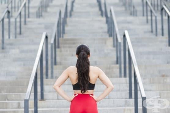 Победете мускулната треска в 4 лесни стъпки - изображение