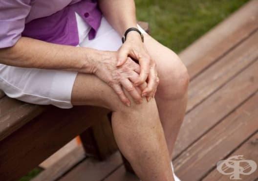 Намалете болката при остеоартрит с чай от 4 вида билки  - изображение