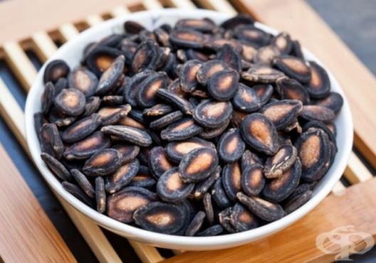 Намалете кръвното налягане със семена от мак и диня - изображение