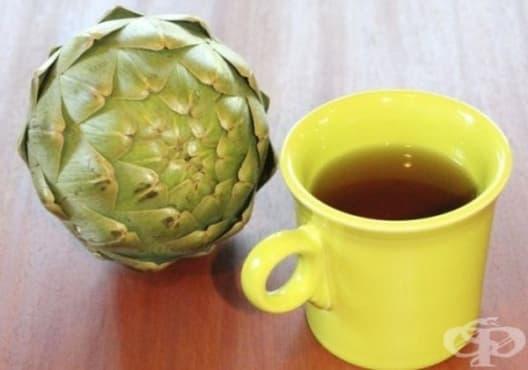 Намалете вредния холестерол с напитка от грейпфрут и артишок - изображение