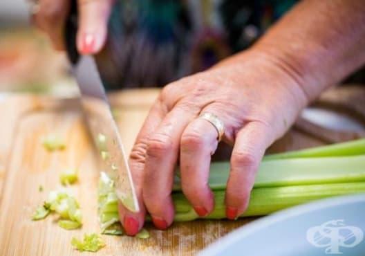 Намалете вредния холестерол със 7 вида храни - изображение