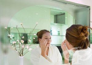 Нанесете крема за лице не след, а преди баня - изображение