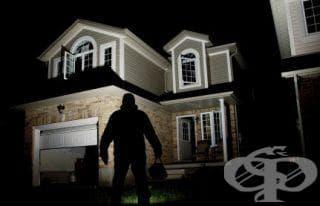 Направете къщата си по-труднодостъпна за крадци - изображение