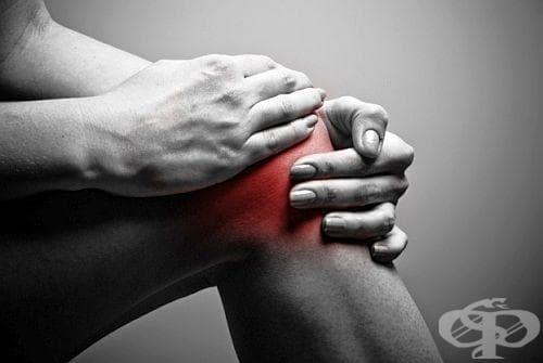 Направете си чудотворен лек за разтривки срещу всякакви болки в ставите и костите - изображение