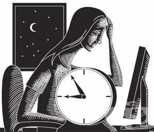 Направете списък със задачите си така, че да имате свободно време за почивка - изображение