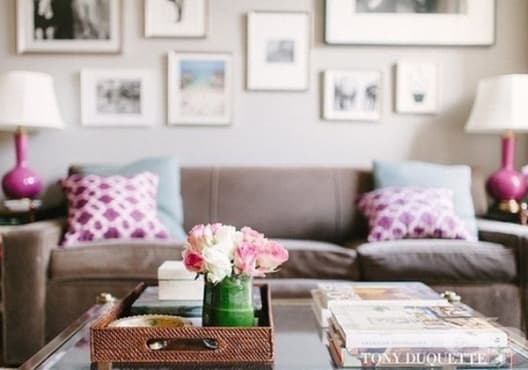 Направете дома си уютен и комфортен с помощта на тези 15 съвета - изображение
