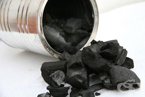 Направете си естествен въглен в домашни условия - изображение
