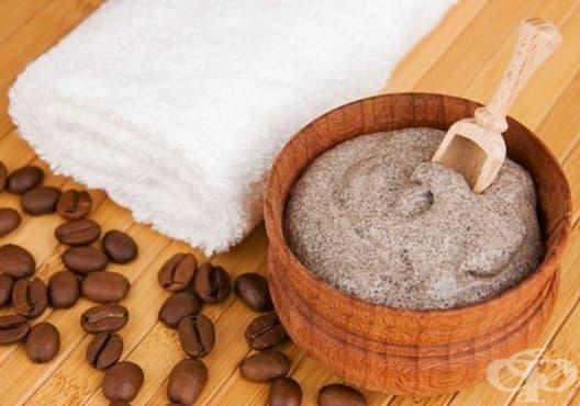 Направете си автобронзант от кафе и кокосово масло - изображение