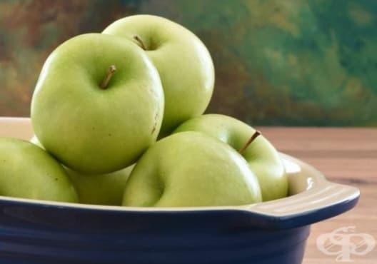 Направете си детоксикираща маска от мътеница и ябълкови кори на прах - изображение