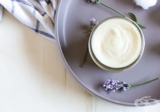 Направете си дезодорант от кокос, лавандула и чаено дърво - изображение
