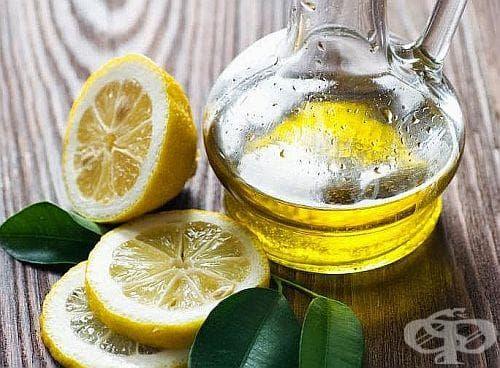 Направете си домашен лек от зехтин и лимон за балансиране на черния дроб и жлъчния мехур - изображение