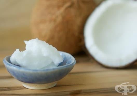Направете си ексфолиант за кожа от ориз и кокос - изображение