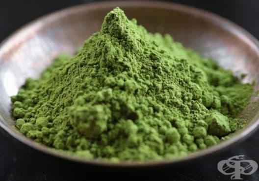 Направете си подмладяваща маска за лице от овес, лимон, авокадо и зелен чай - изображение