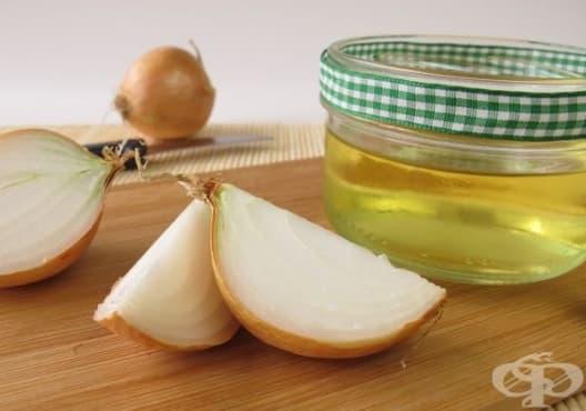 Направете си сироп против кашлица от лук, лимон и евкалипт - изображение