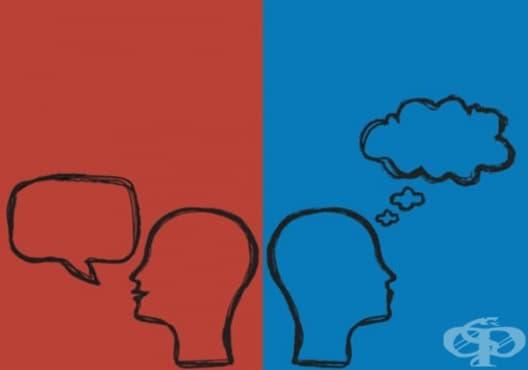 Направете този тест, за да разберете дали сте интроверт - изображение