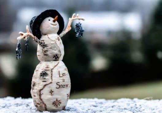 Направете зимата по-приятна с помощта на тези 9 трика - изображение