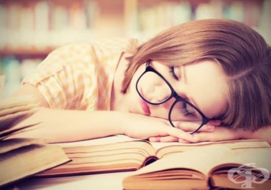 Насладете се на пълноценен сън, за да подобрите паметта и концентрацията - изображение