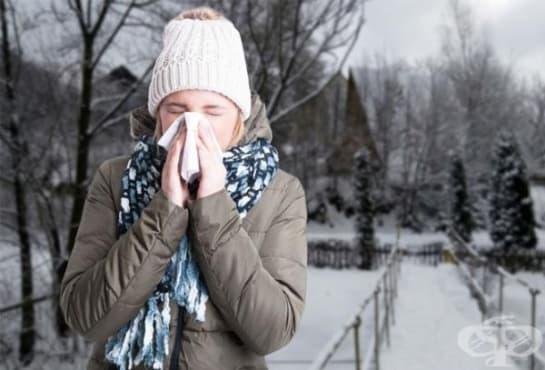 Облекчете кашлицата и възпалението на белите дробове със синапено масло и ким - изображение