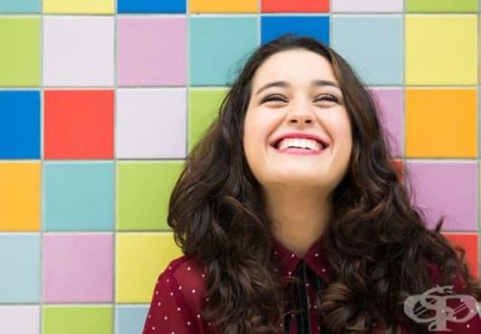 Подобрете настроението си с киви - изображение