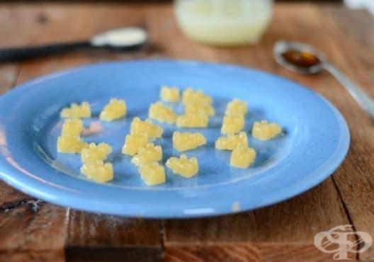 Насърчете имунитета с желирани бонбони от мед и лимон - изображение