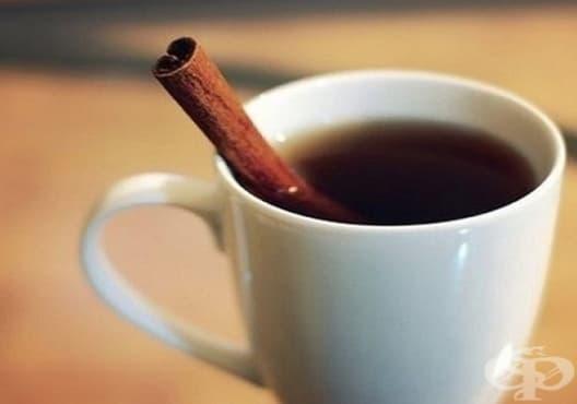 Насърчете изгарянето на излишни мазнини с чай от дафинов лист и канела - изображение