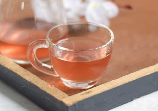 Насърчете изгарянето на излишни мазнини с чай от лайка и грейпфрут - изображение