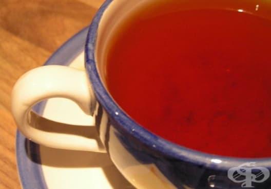 Насърчете изгарянето на излишни мазнини с чай от портокал - изображение