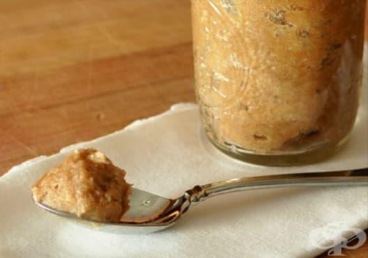 Насърчете изгарянето на излишни мазнини с мед, канела и кокос - изображение