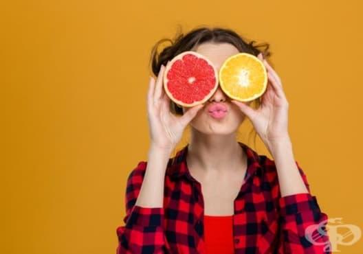 Насърчете производството на колаген с 10 вида храни - изображение