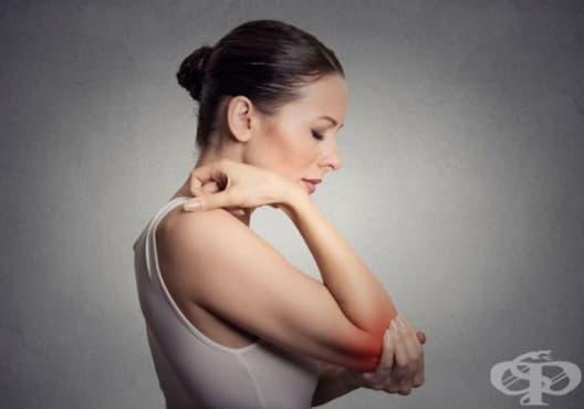 Насърчете здравето на костите и ставите с 5 натурални продукта - изображение