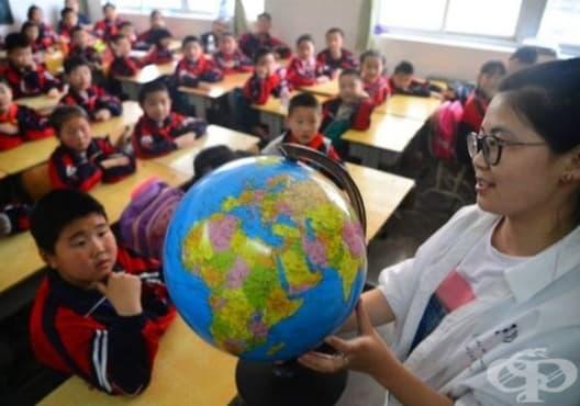 Научете 10 факта за китайското образование, които не знаете - изображение