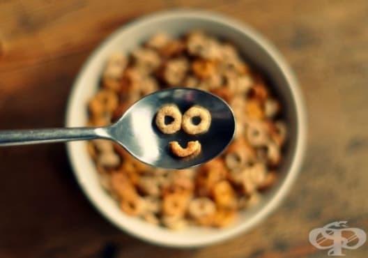 Научете 10 причини, поради които не трябва да пропускате закуската - изображение