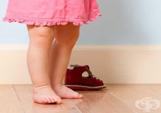 Научете 7 ползи от ходенето на бос крак при децата - изображение