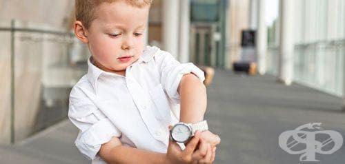 Научете детето си да разпознава часовника чрез 3 забавни игри - изображение