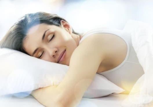 Открийте формулата за перфектен сън и лесно събуждане - изображение
