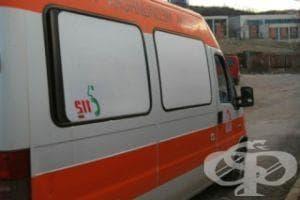 Не бързайте да транспортирате пострадалите, ако ПТП-то е в населено място - изображение