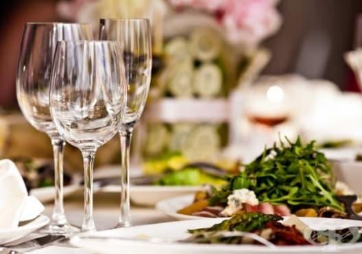 Не допускайте тези 21 грешки по време на вечеря в луксозен ресторант  - изображение