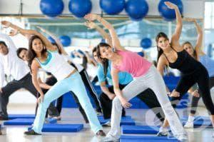Не е задължително да спортувате натоварващо, за да свалите килограми - изображение