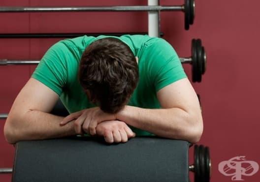 Не правете тези 8 неща във фитнеса - изображение