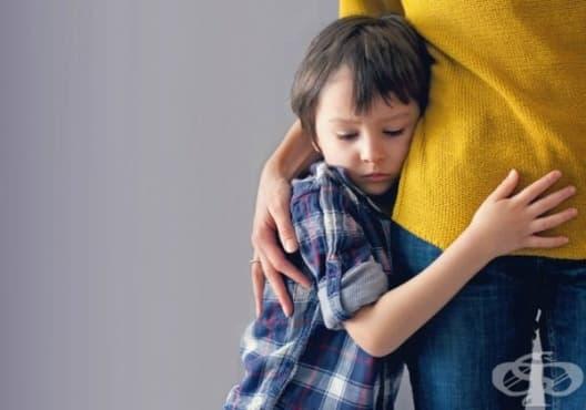 Не игнорирайте тези 7 типа детско поведение - изображение