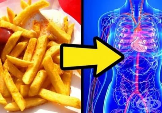Не се отказвайте от тези 9 хранителни продукта - изображение