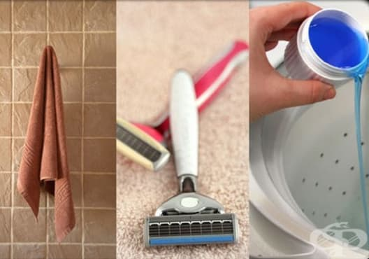 Не споделяйте с никого тези 8 вещи за лична хигиена - изображение
