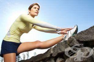 Не вярвайте на мита, че само ежедневните упражнения дават резултат - изображение