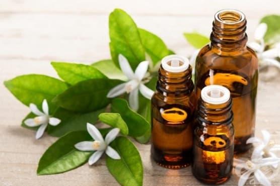 Използвайте нероли за възстановяване и изглаждане на кожата - изображение
