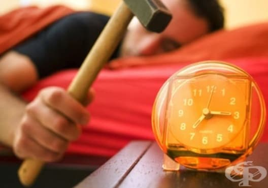Никога не правете тези 7 неща, след като се събудите - изображение