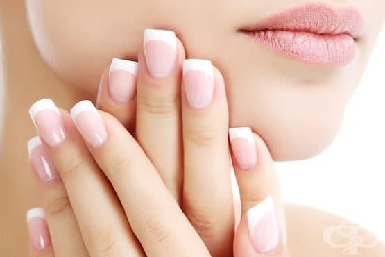Заздравете чупливите нокти по 4 начина - изображение