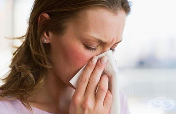 Използвайте напитка от лимон, мед и подправки срещу запушен нос - изображение