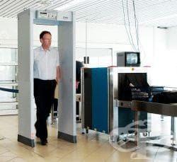 Носете медицинските си документи на летището, ако имате изкуствени импланти - изображение